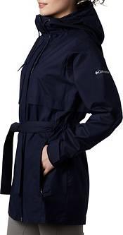 Columbia Women's Pardon My Trench Rain Jacket product image