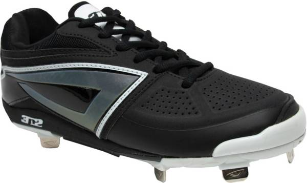 3n2 Women's Dom-N-8 Metal PT Fastpitch Softball Cleats product image