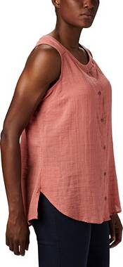 Columbia Women's Summer Ease Sleeveless Shirt product image