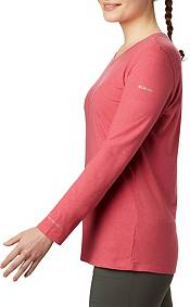 Columbia Women's Solar Shield Long Sleeve Shirt product image