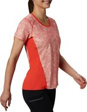 Columbia Women's Solar Chill 2.0 Short Sleeve T-Shirt product image