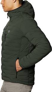 Mountain Hardwear Men's Super/DS Strethdown Hooded Jacket product image