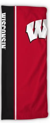 Wincraft Adult Wisconsin Badgers Split Neck Gaiter product image