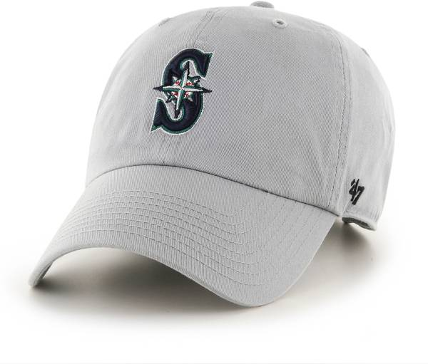 '47 Men's Seattle Mariners Clean Up Adjustable Hat product image