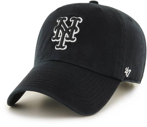 '47 Men's New York Mets Clean Up Adjustable Hat product image
