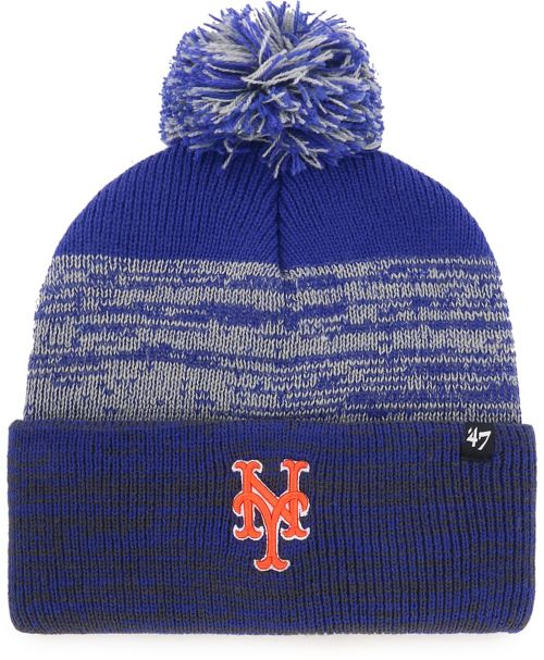 ... New York Mets Static Knit Hat. noImageFound. Previous 493428ef695