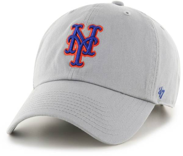 '47 Men's New York Mets Clean Up Adjustable Hat product image