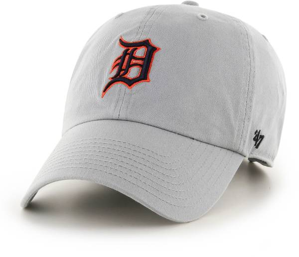 '47 Men's Detroit Tigers Clean Up Adjustable Hat product image