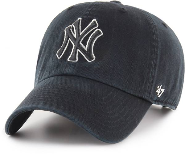 '47 Men's New York Yankees Clean Up Adjustable Hat product image