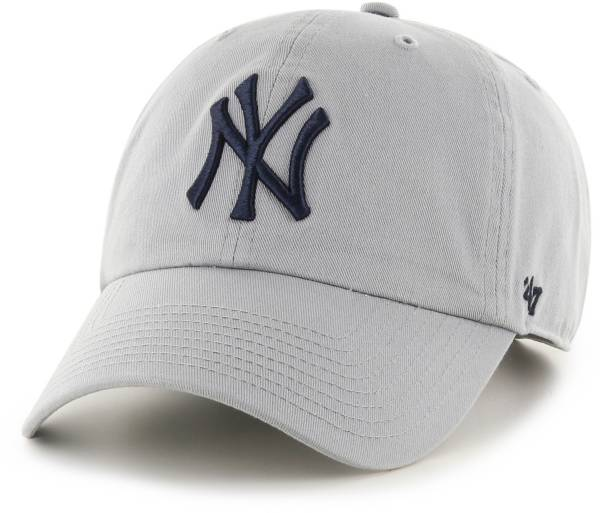 '47 Men's New York Yankees Storm Clean Up Adjustable Hat product image
