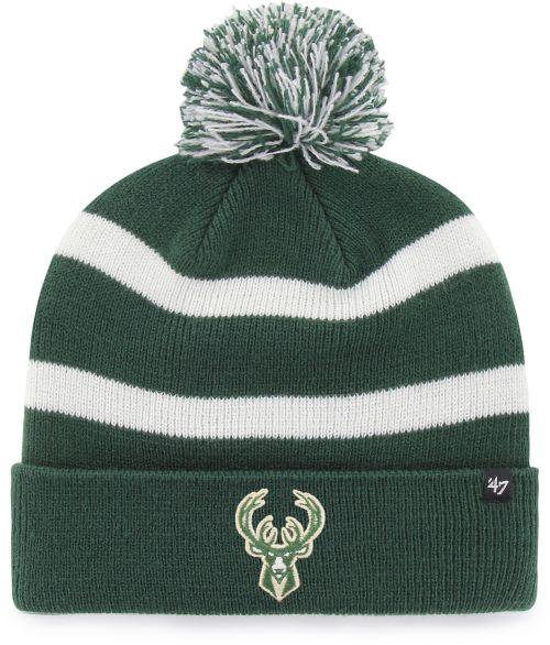 big sale a7bb5 ed53d ... hot milwaukee bucks breakaway knit hat. noimagefound. previous 5d821  08b29