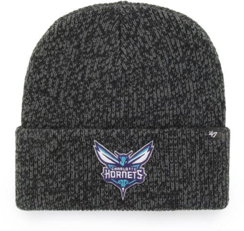 abc3f25fbd8 ... Charlotte Hornets Brain Freeze Knit Beanie. noImageFound. Previous