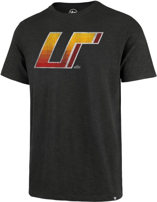 4506f872f8396  47 Men s Utah Jazz T-Shirt. noImageFound. Previous