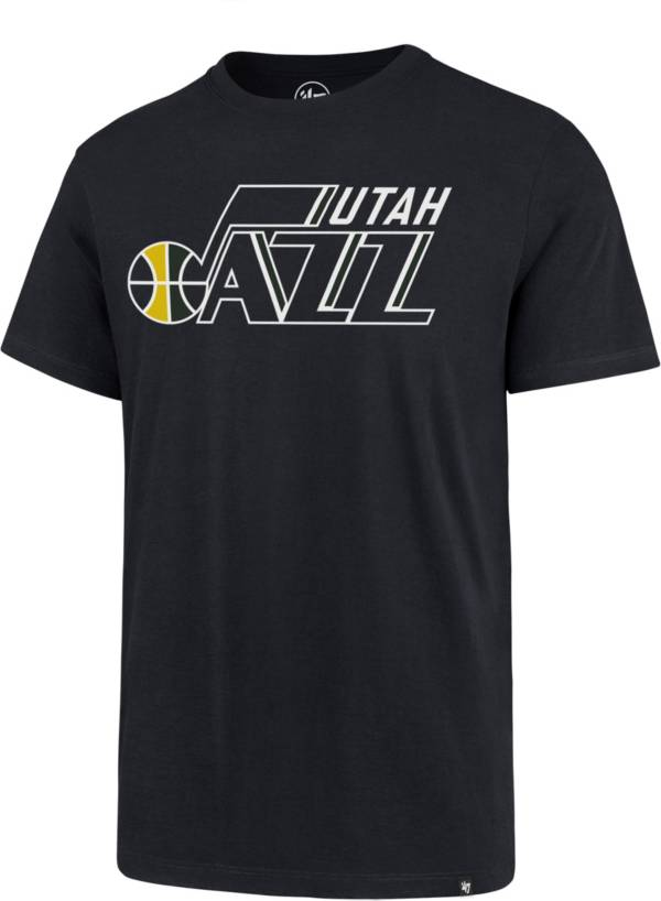 '47 Men's Utah Jazz Rival T-Shirt product image