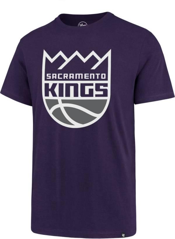 '47 Men's Sacramento Kings Rival T-Shirt product image