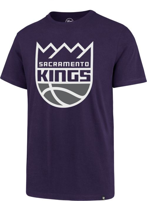 d20f71eb45f 47 Men's Sacramento Kings Rival T-Shirt | DICK'S Sporting Goods