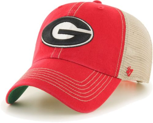 161b09fb17b  47 Men s Georgia Bulldogs Red White Trawler Adjustable Hat. noImageFound.  Previous