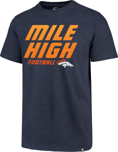 cheap denver broncos t shirts