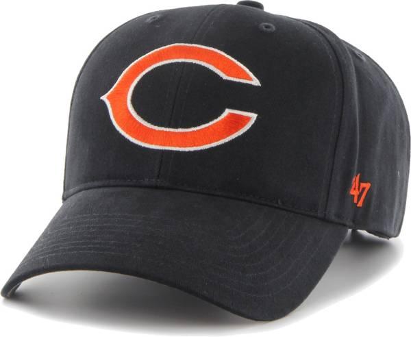 '47 Boys' Chicago Bears Basic MVP Kid Navy Hat product image