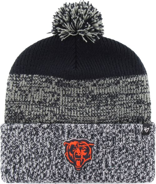 4704a72fb8308  47 Men s Chicago Bears Static Cuffed Knit. noImageFound. Previous