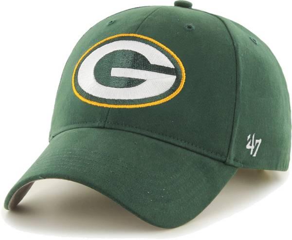 '47 Boys' Green Bay Packers Basic MVP Kid Green Hat product image