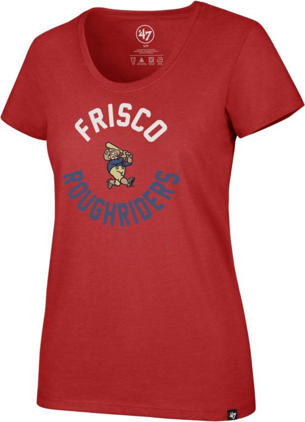 '47 Women's Frisco Rough Riders Club T-Shirt product image