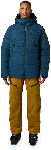 Mountain Hardwear Men's Direct North Gore-Tex Windstopper Down Jacket product image
