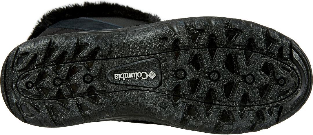 b714386888d900 Columbia Women's Crystal Canyon 200g Waterproof Winter Boots ...