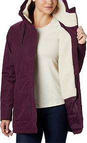 Columbia Women's South Canyon Sherpa Lined Jacket product image