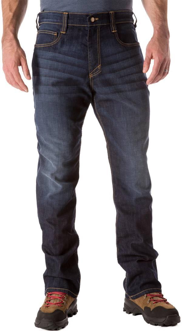 5.11 Men's Defender-Flex Straight Leg Jeans product image
