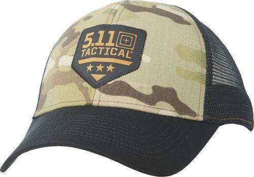 5.11 Tactical Men s MultiCam Snapback Hat  d8262abfe15