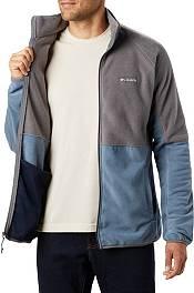 Columbia Men's Basin Trail Fleece Full Zip Jacket product image