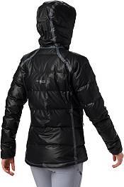 Columbia Women's Outdry Ex Alta Peak Down Jacket product image