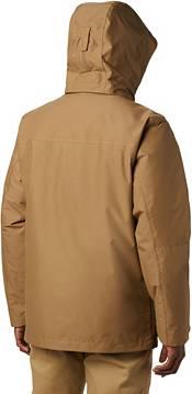 Columbia Men's Cloverdale Interchange Insulated Jacket product image
