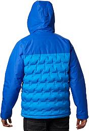 Columbia Men's Grand Trek Down Jacket (Regular and Big & Tall) product image