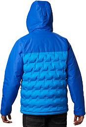 Columbia Men's Grand Trek Down Jacket product image