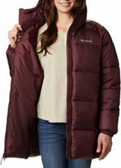 Columbia Women's Puffect Mid Hooded Jacket product image