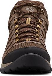 Columbia Men's Redmond V2 Mid Waterproof Hiking Boots product image
