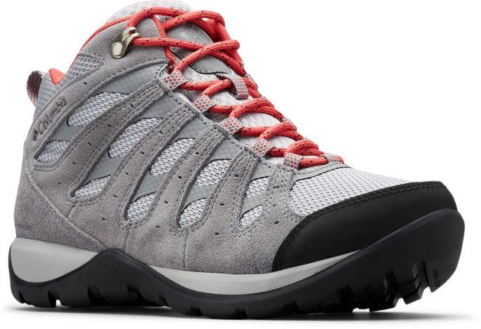 107d7d5ca Columbia Women's Redmond V2 Mid Waterproof Hiking Boots