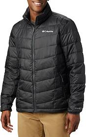 Columbia Men's Whirlibird IV Interchange 3-in-1 Jacket (Regular and Big & Tall) product image