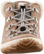 SOREL Kids' Out N About Conquest Waterproof Winter Boots product image