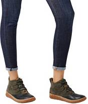 SOREL Women's Out N About Plus Camouflage Waterproof Winter Boots product image