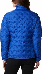 Columbia Women's Delta Ridge Down Insulated Jacket product image