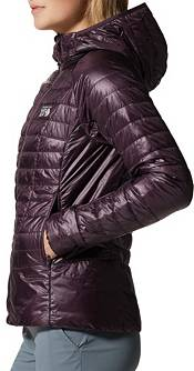 Mountain Hardwear Women's Ghost Shadow Hoodie product image