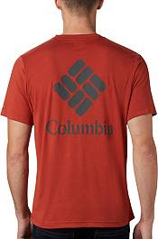 Columbia Men's Maxtrail Short Sleeve Logo T-Shirt product image