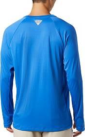 Columbia Men's PFG Buoy Knit Long Sleeve Shirt product image