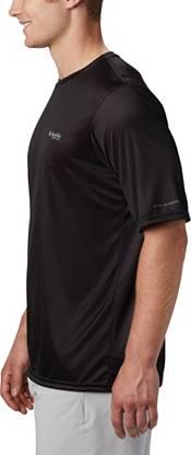 Columbia Men's Terminal Tackle PFG Hooked Short Sleeve T-Shirt product image