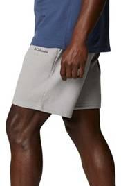 "Columbia Men's Logo Fleece 8"" Shorts product image"