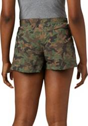 Columbia Women's Sandy River II Printed Shorts product image