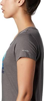 Columbia Women's Hidden Lake Graphic Crew T-Shirt product image